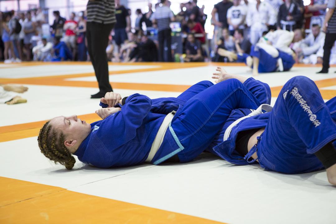 Brazilian Jiu Jitsu Bulldog MMA Parramatta