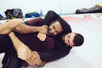 How Brazilian Jiu-Jitsu improved my career